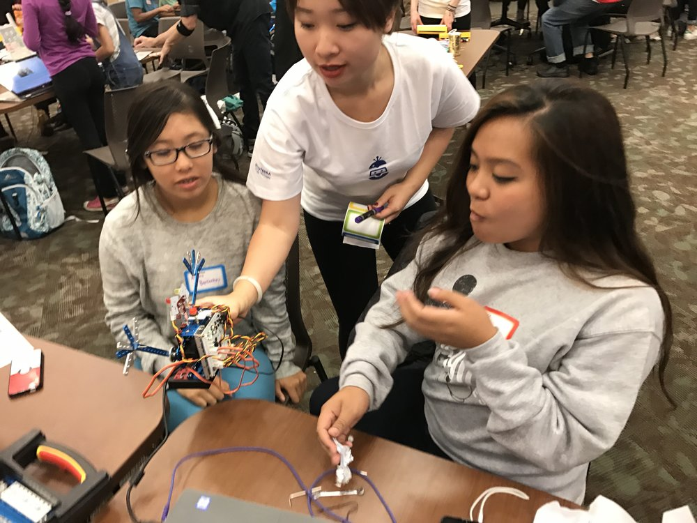 Lesson Plans in Robotics for Middle School Students that Foster Positive Communication Skills