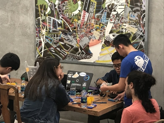 Robotics for School Students that Teach Positive Socialization