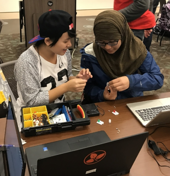 Simple Robotics Projects for High School Students to Discover New Talents