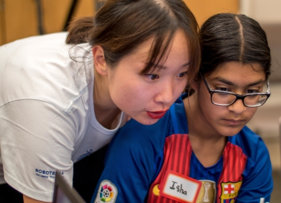 Use of Robotics in Education Improves Middle School Students' Ability to Problem Solve