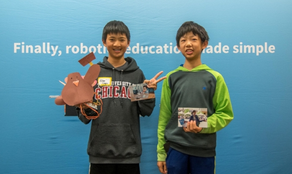 Robotics Hobby Kits for Middle School Students
