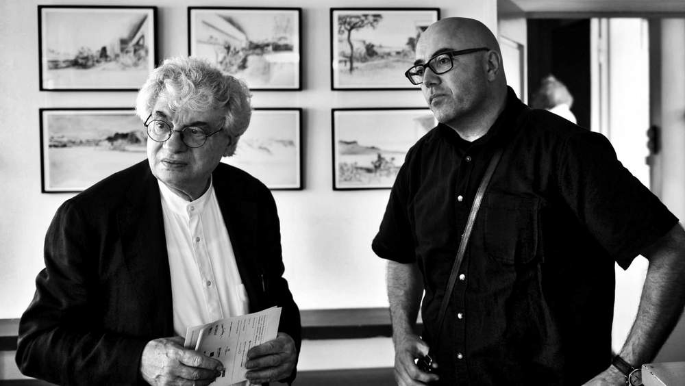 Mario Botta & Patrick Moser