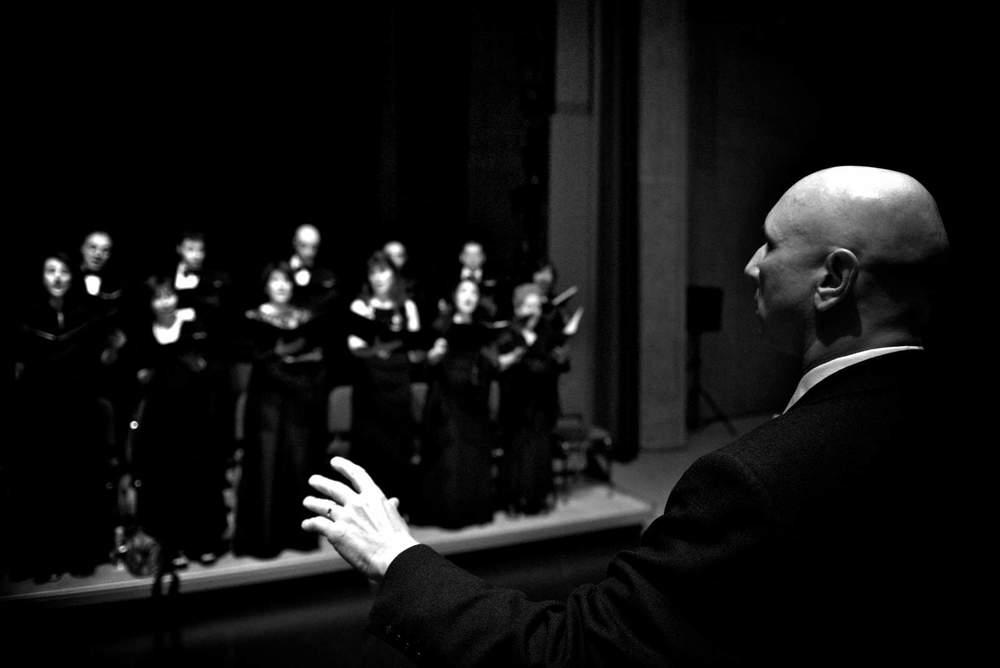 Diego Fasiolis e Coro della Radiotelevisione Svizzera