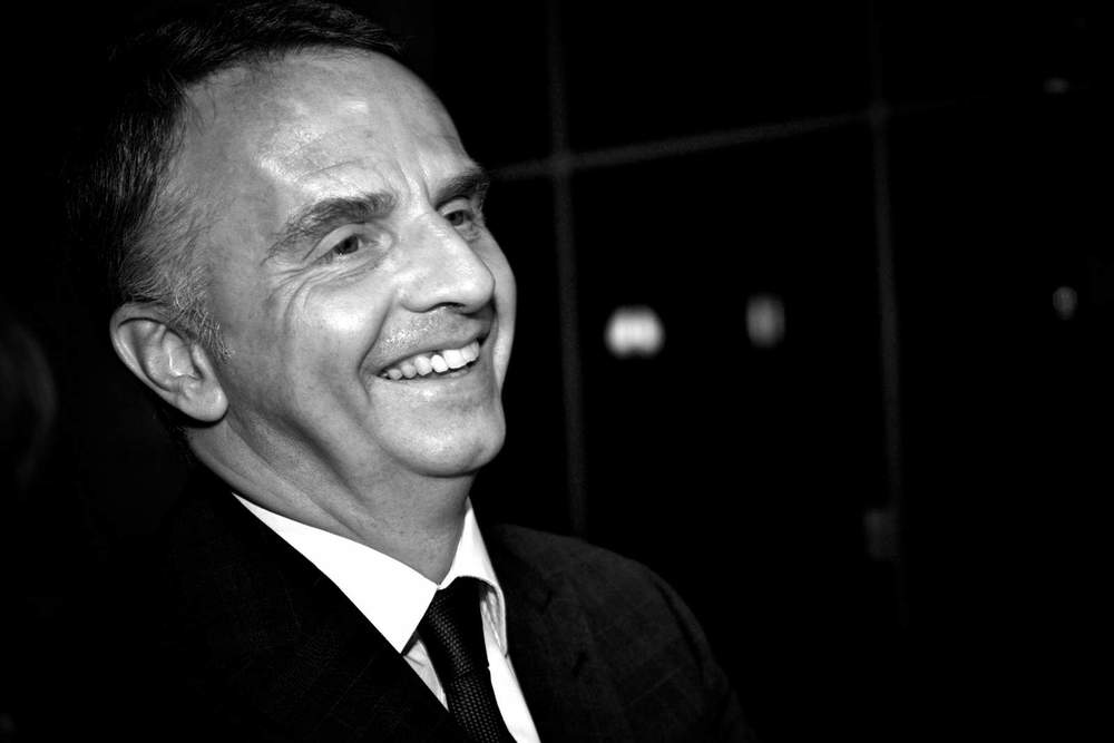 Didier Burkalter