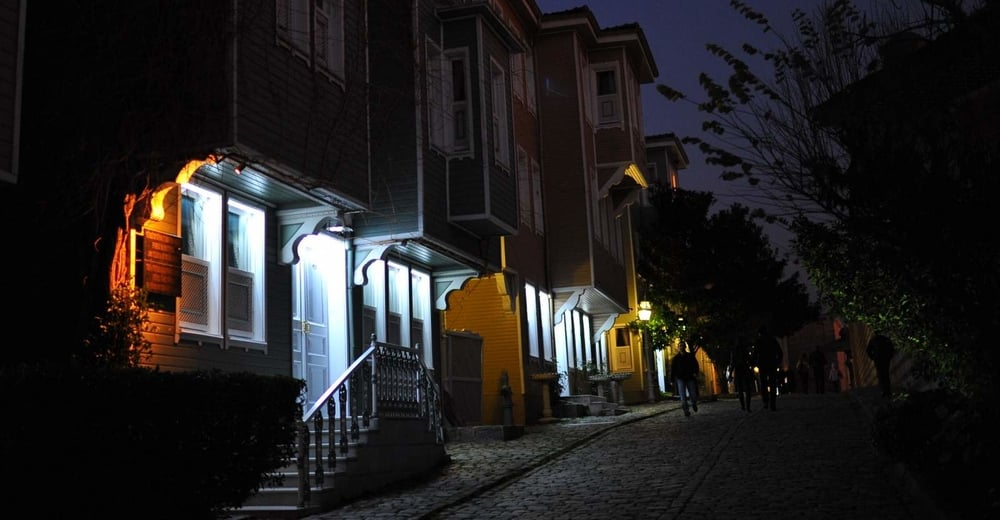 Streethotel