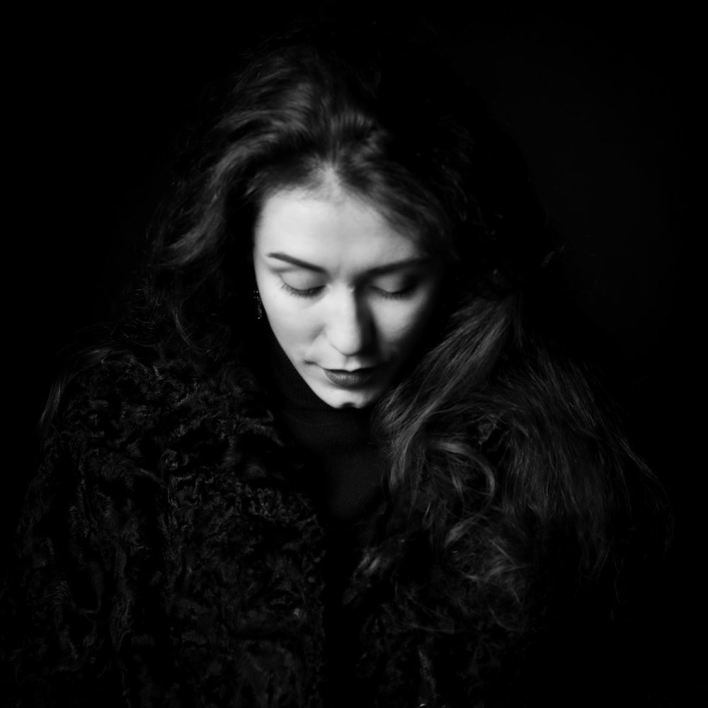 Bianca Bonaldi, artiste
