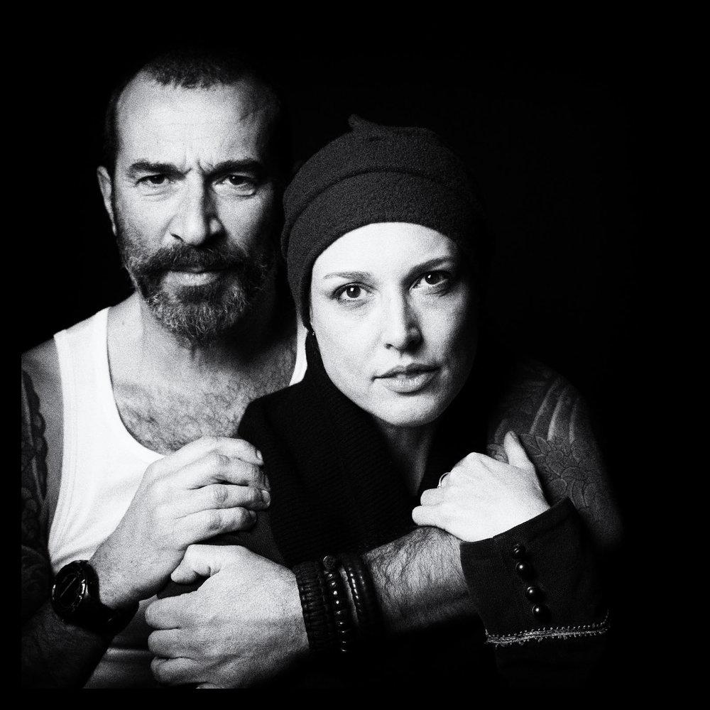 Pietri Viti and Clelia Clair Baldo
