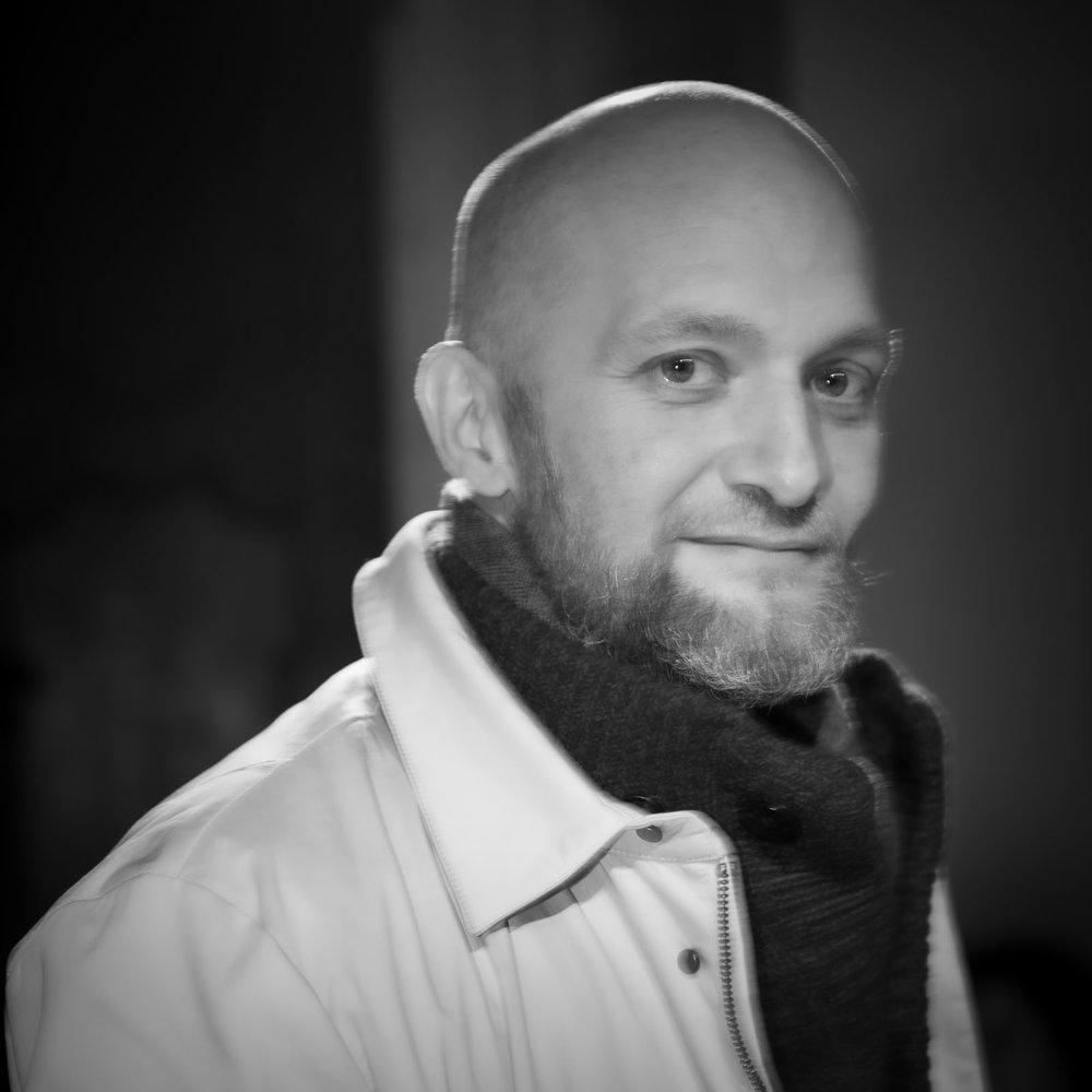 Johannes Deimling