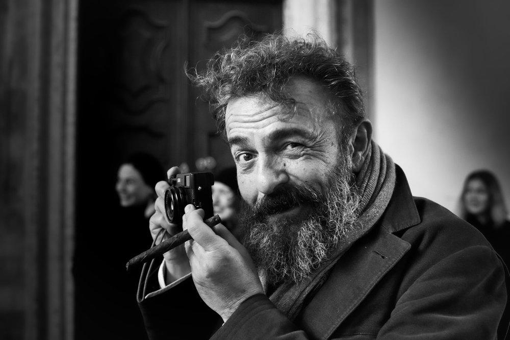 Umberto Zampini, Venezia https://www.instagram.com/umbertozampini/