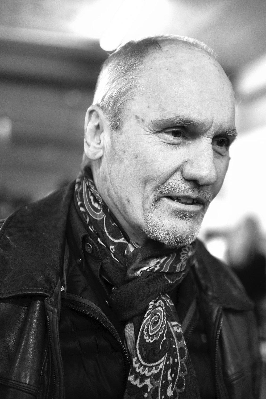 Yves Moser