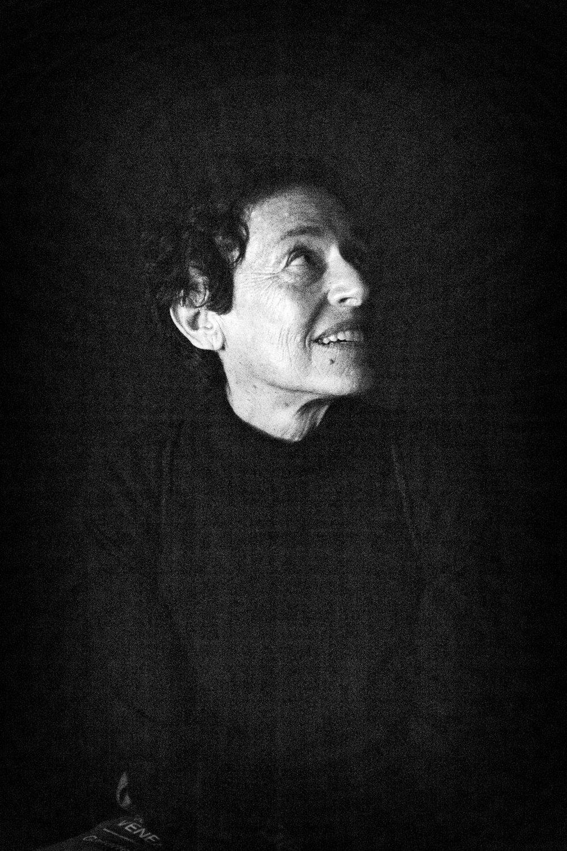 Susan Kleinberg, artist