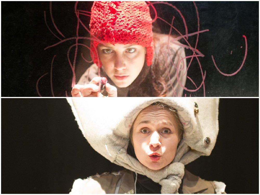 Aude Lorrillard & Vita Malahova