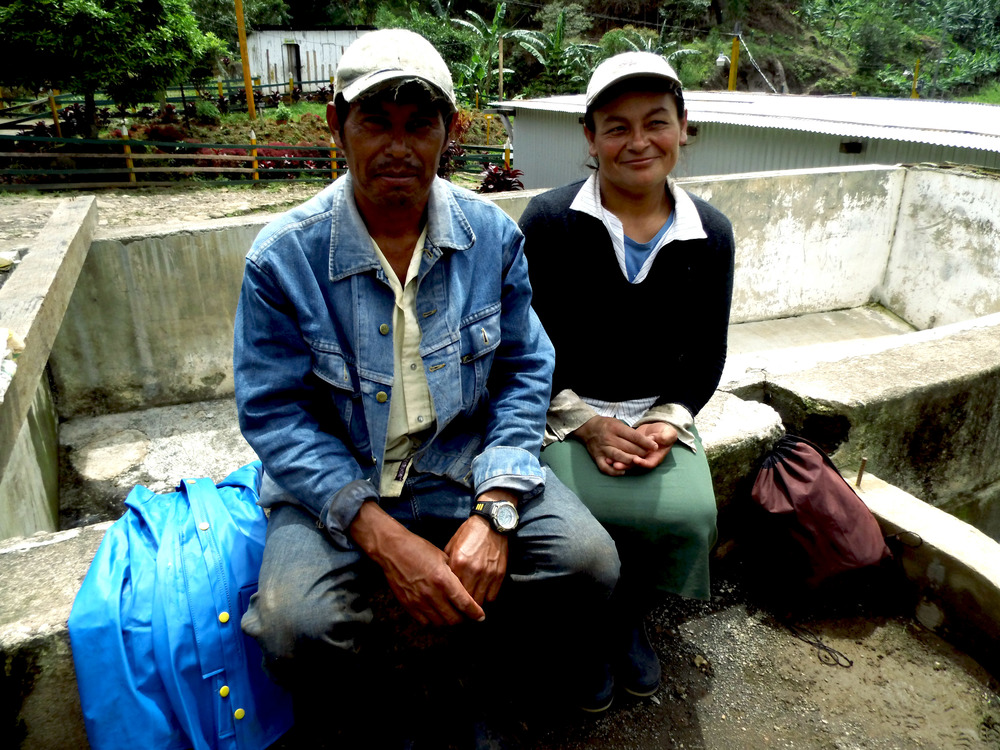 Santita & Noel Pareja workers at Paraiso.jpg