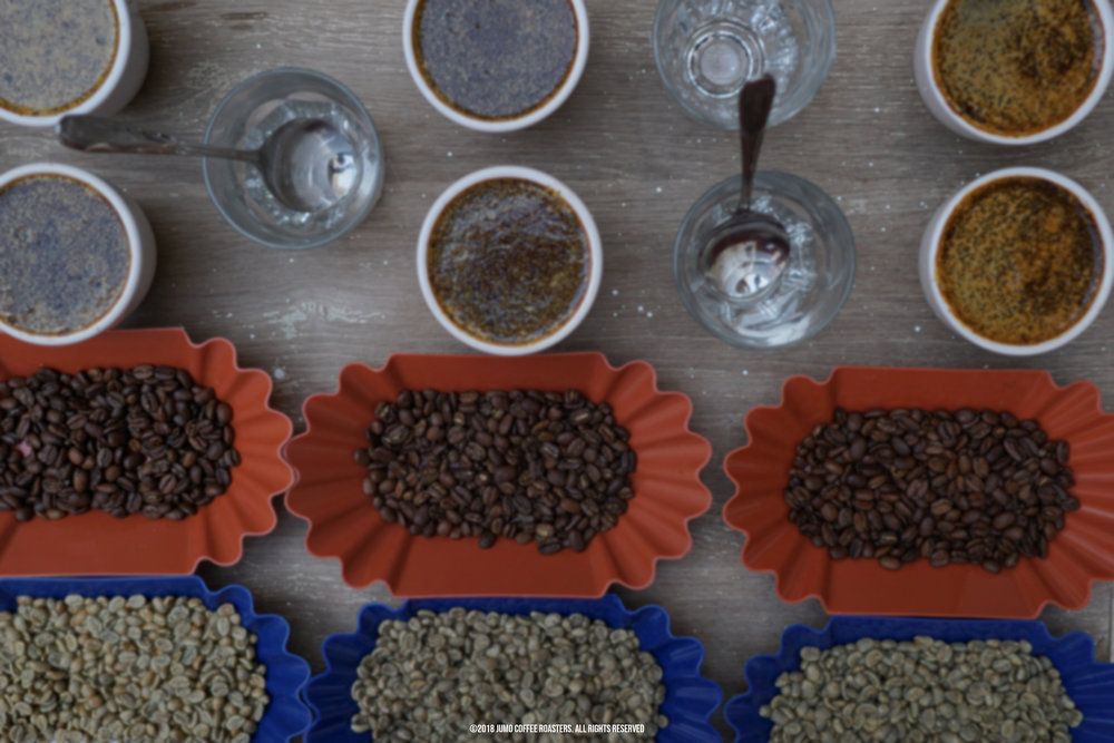 "- Picking different varietals of high quality arabica beans, we bring artisanal coffeeevery season, as it's season. We understand that coffee should never go wrong, that's why we get ""picky"" when it comes to the sort of coffee beans we choose, how we brew it, and how to serve it."