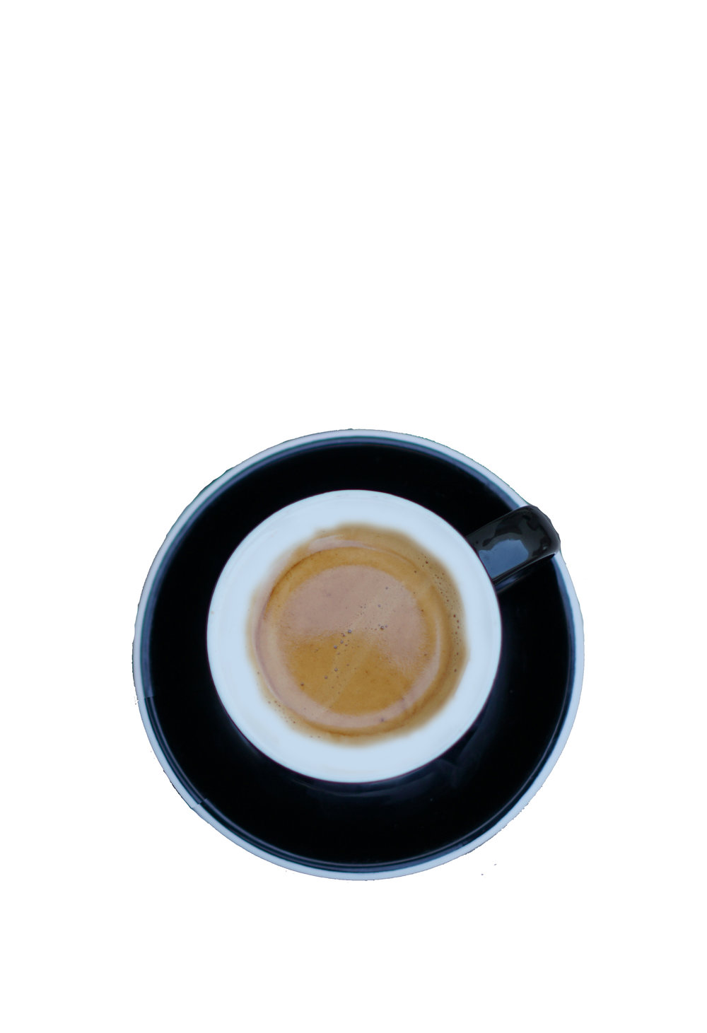 Single espresso