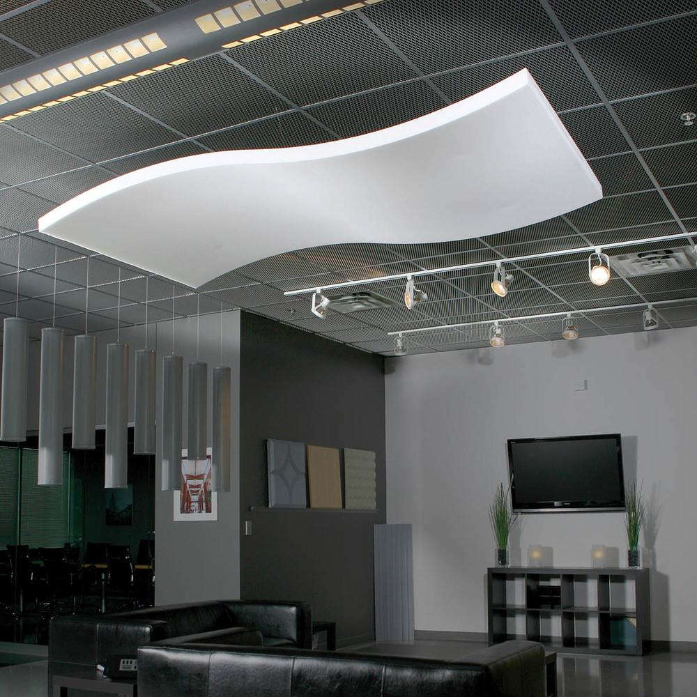 Commercial Acoustical Treatment