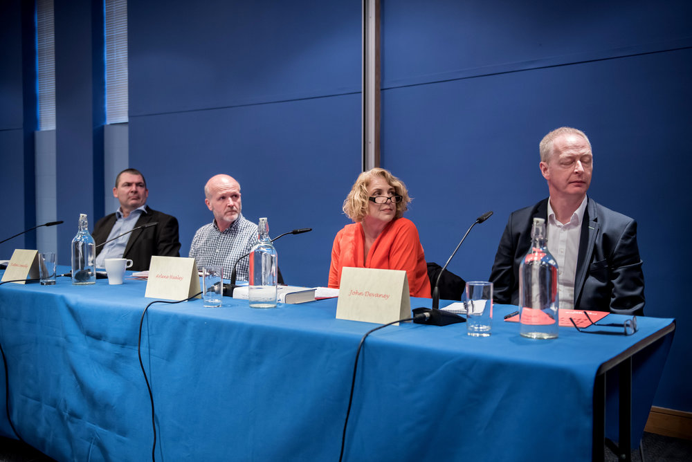 Belfast Panel