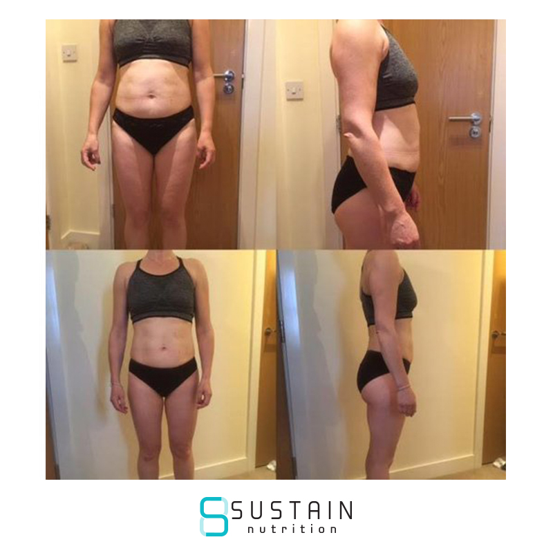 "Mel - I've been with Sustain for 2 months so far and it's been great. I haven't had experience of doing various different ""diets"