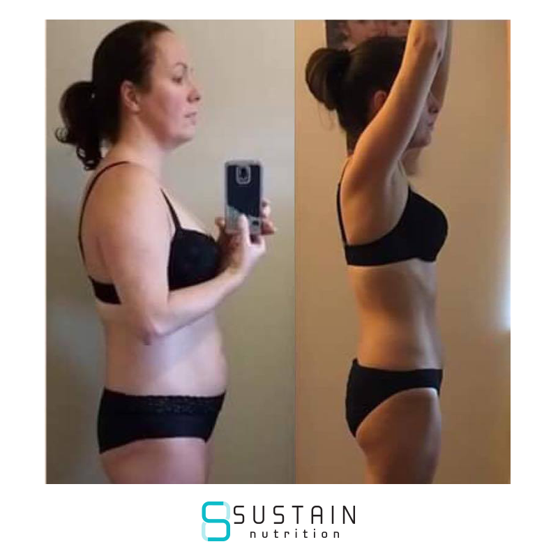 rebecca - So here I am at the end of my 90 day plan and I feel absolutely amazing! This has been one of the best things I have ever done! I remember following my friend on Facebook and seeing her posts and updates about how well she was doing on this plan and I was so impressed. She said it was the best plan she had ever done (and believe me she has done a lot!). This was the motivation I needed, she was my inspiration.I was feeling fed up and so uncomfortable in my clothes, I felt bloated all the time and my weight was slowly creeping up I was so unhappy.  So I took the plunge and signed up for the trial. After the first week I lost 6lb I was totally amazed, I started to feel the benefits already. The plan was so easy to follow, I loved the fact that you choose what you eat, as long as you hit the 10 commandments. I remember getting a week of 10's and I felt so proud of myself. The thing I love most is the daily accountability from your coach, the fact that you have to submit your food diary every night and get scored was what done it for me. I loved getting that message the next day