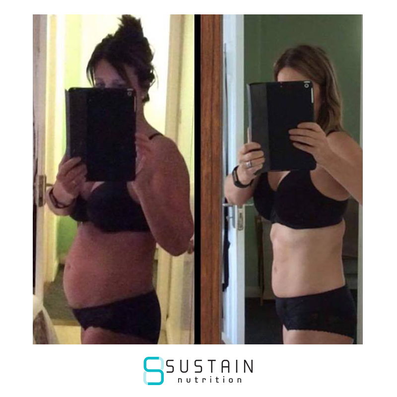 sue - I started sustain in January feeling incredible unhappy in my body.. I have tried every diet plan going, but just reverted back to my old habits as soon as it was over or it was too hard to stick with it.I loved the idea of the accountability and having that advice and support as I needed it.The coaches are amazing and they became the that little voice on my shoulder ' what would Gagan think of this choice' 😂.I have never felt deprived of anything thing and I have continued with my social life, just made different choice and straight back on plan the next day.I can honestly say at 50 years old I have never felt happier with my body, my sleeping pattern is beyond recognition and soooo much energy... thank you sustain from the bottom of my heart.. you're amazing .. xx''