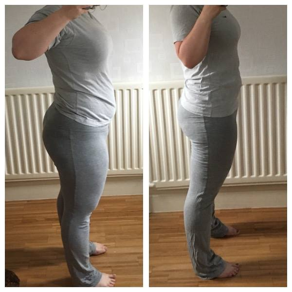 shirley - For the last few years, I've been really unhappy with my weight. I'd tried various diets but they didn't work - mainly because I got bored/didn't feel it was working and then went off on a binge that undid any of the progress that I had made.I came across the trial for Sustain Nutrition and thought I'd give it a go. Within the first week I realised that it was something I could do and that it was sustainable. Being able to choose what you want to eat within a set of commandments, the daily reporting of your food and a coach who is there to provide support is exactly what I needed.I kept following the commandments and learning more about what works. Fast forward to 13 weeks later and I've lost 23lbs and 11.5 inches.But what's more important is that I've changed my eating habits. Although I still have off plan days, fall off the 'train', I now have techniques to make sure I get back on it the next day. I now enjoy food more and treats are controlled instead of face planting into them and eating all the rubbish food.I've still got a way to go in my journey but I've found something that works for me and I know I'll be continuing with sustain.I also wanted to take the opportunity to thank the coaches for the fantastic support, especially Gagan who has been there to answer any questions and provide whatever support that I've needed