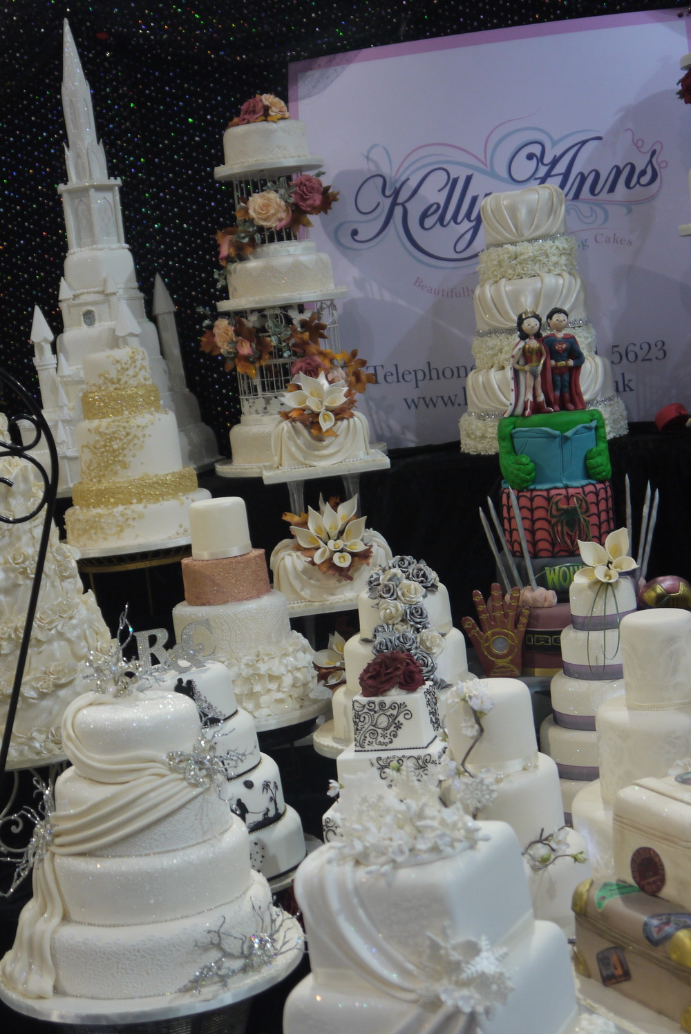 5 Things To Know When Planning a Wedding with North East Wedding Fair 1