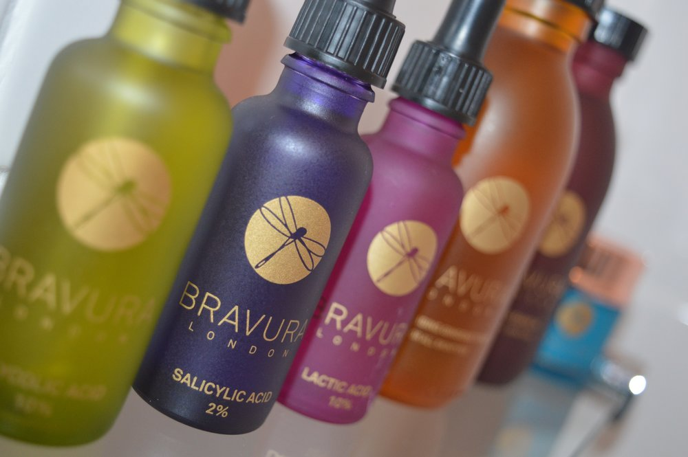 Bravura: Perfect home exfoliation - a pamper session across the generations 1