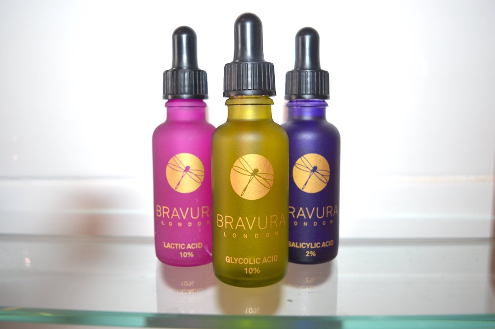 Bravura: Perfect home exfoliation - a pamper session across the generations 2