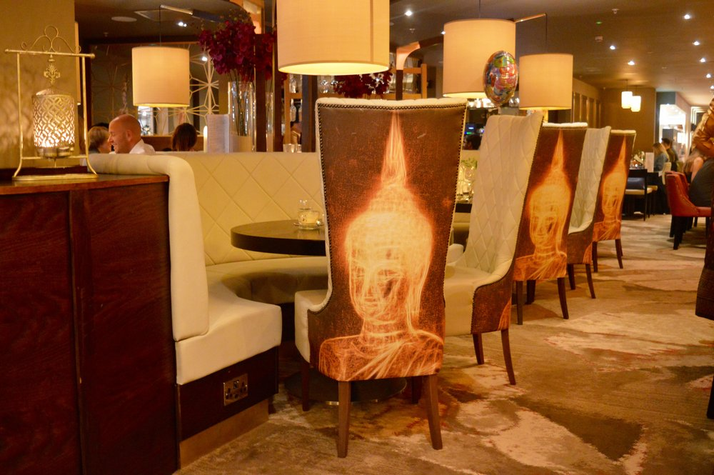 Chaophraya_Newcastle_Thai_Dining_Experience_Fine_Best_Restaurant_Buddah_Chair_Curry_Food_Elle_Blonde_Luxury_Lifestyle_Blog