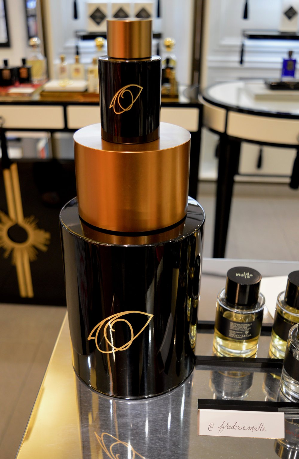 frederic_malle_perfume_house_Fenwick_fragrance_hall_beauty_week_newcastle_elle_blonde_luxury_lifestyle_blog