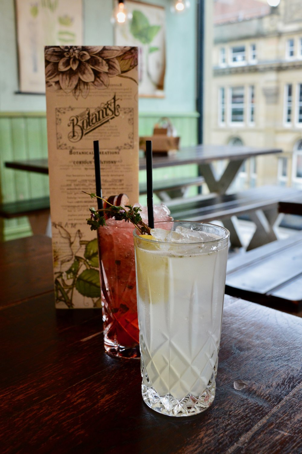 the_botanist_mojito_tom_collins_cocktail_the_botanist_newcastle_new_summer_menu_launch_elle_blonde_luxury_lifestyle_blog
