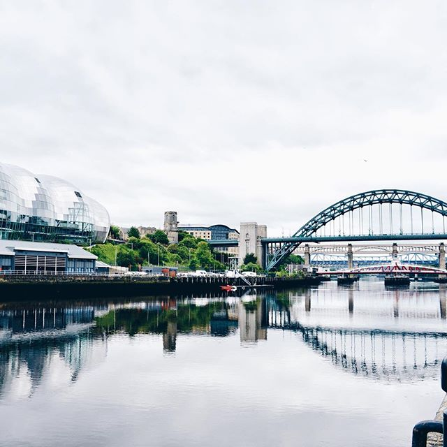 I 🖤 NCL. The best photo I've ever taken. My city. • • #newcastle #newcastleupontyne #tynebridge #swingbridge #quayside #newcastlegateshead #newcastlequayside #thesage #thesagegateshead #NCL #nclifestylephotographer #citylove #northeast