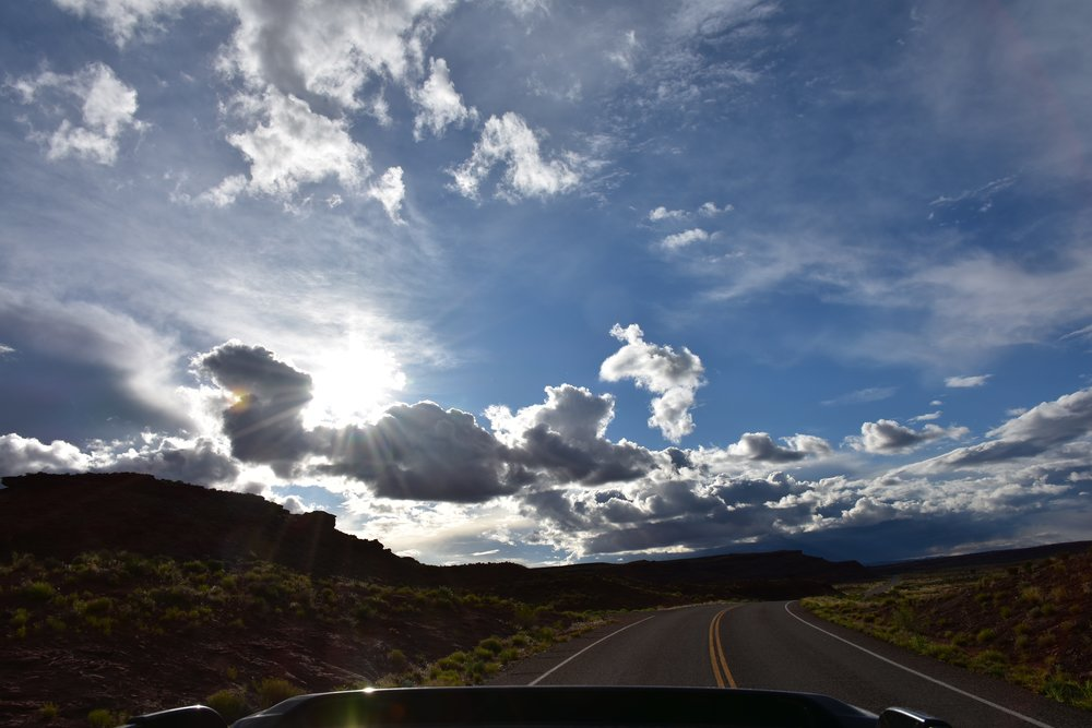 Photo,Moah, Utah.