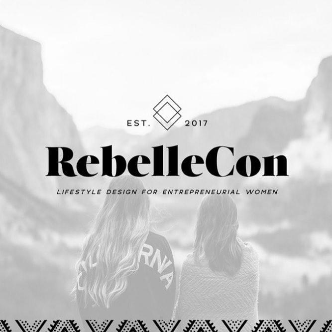Team Contributor for Rebelle Con, 2017