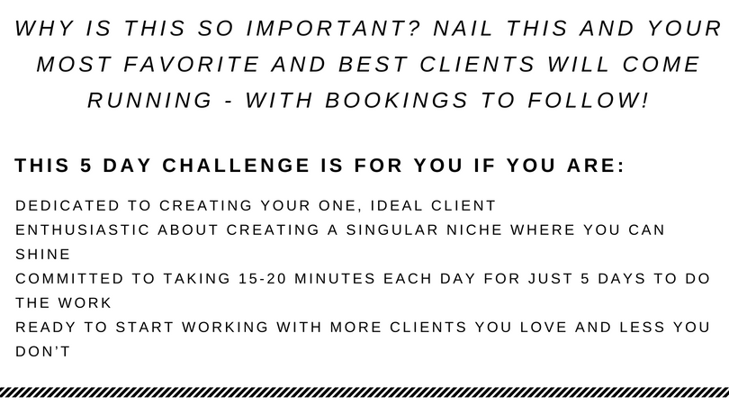 free five day challenge personal stylists