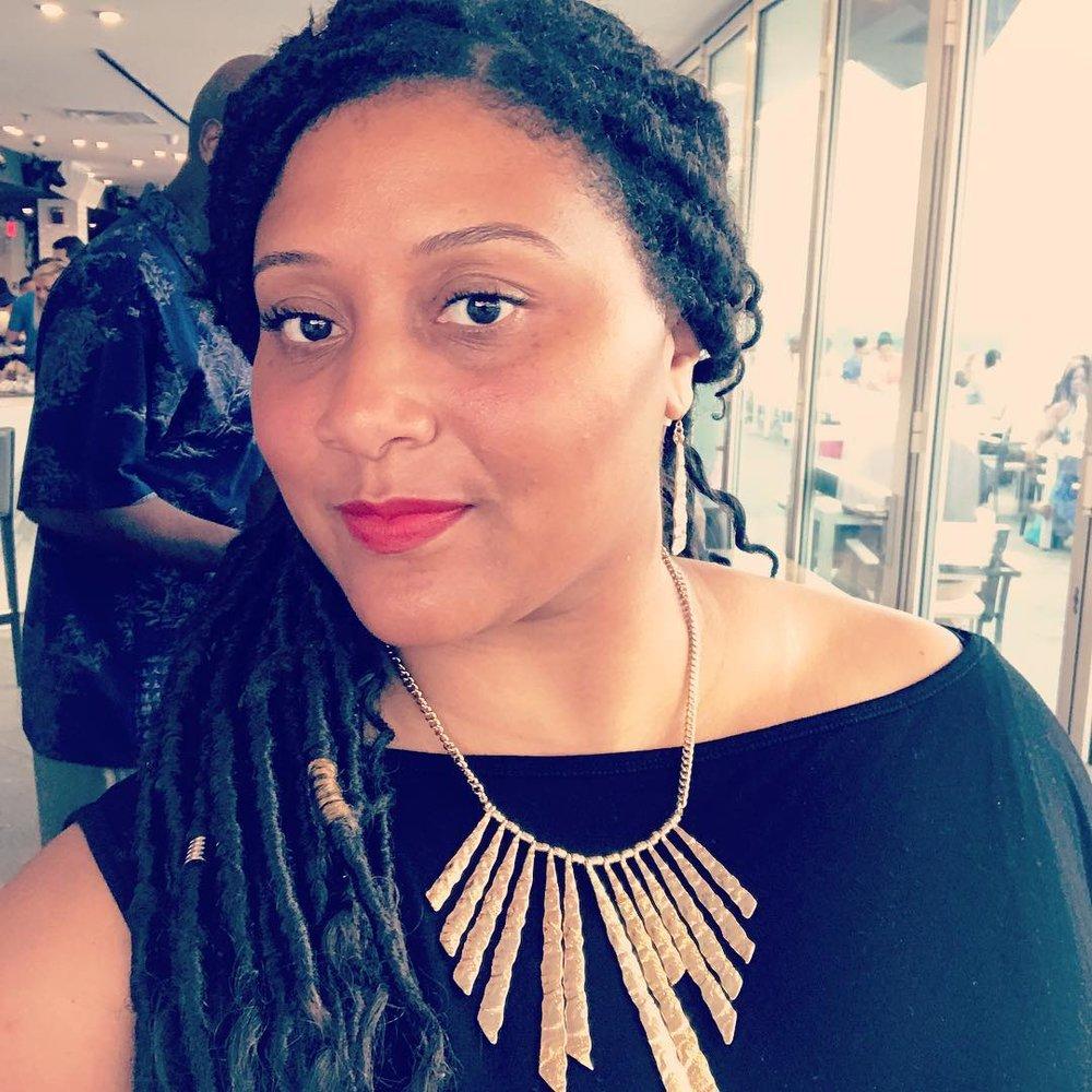 Natasha Foreman - Business Owner, Lucid Living