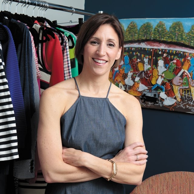 AnnMarie Grohs - Owner, Boho Cycle Studio