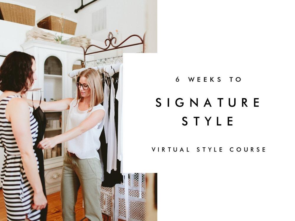 6 Weeks to Sig Style Sales Page.jpg