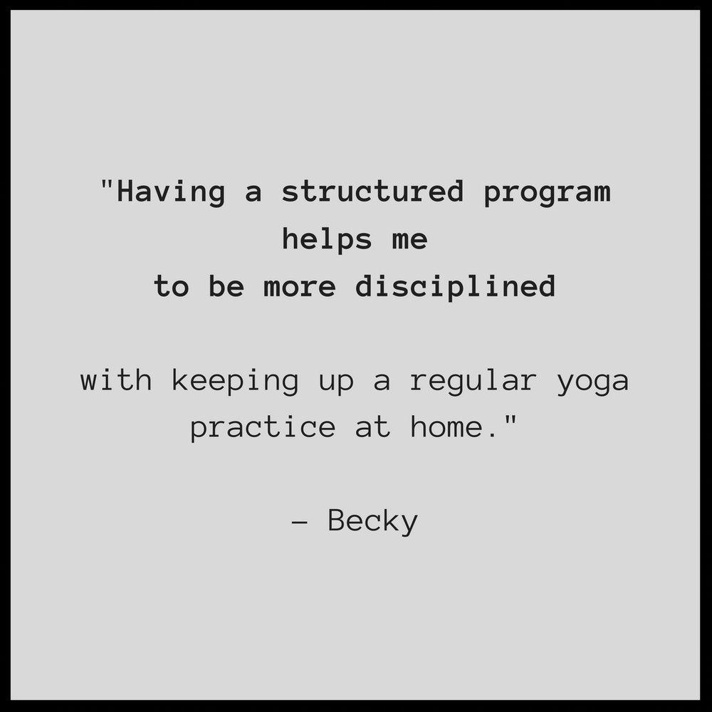 testimonial irena yoga
