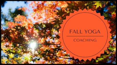 fall yoga adventure irena