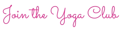 join the yoga club with irena www.irenamiller.com/yoga-club