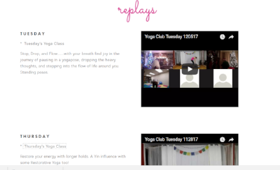 yoga club screenshot replays.png