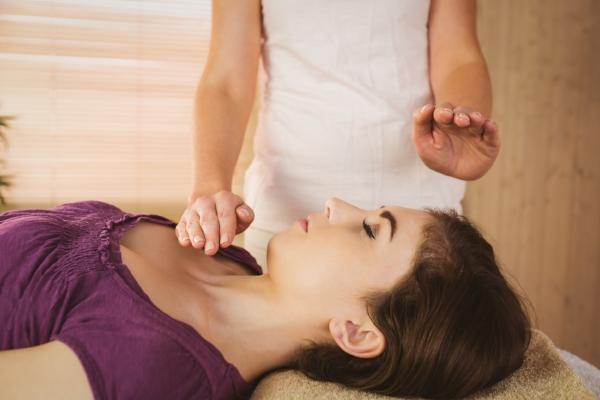 Healing Hands and Reiki with Irena Miller www.irenamiller.com