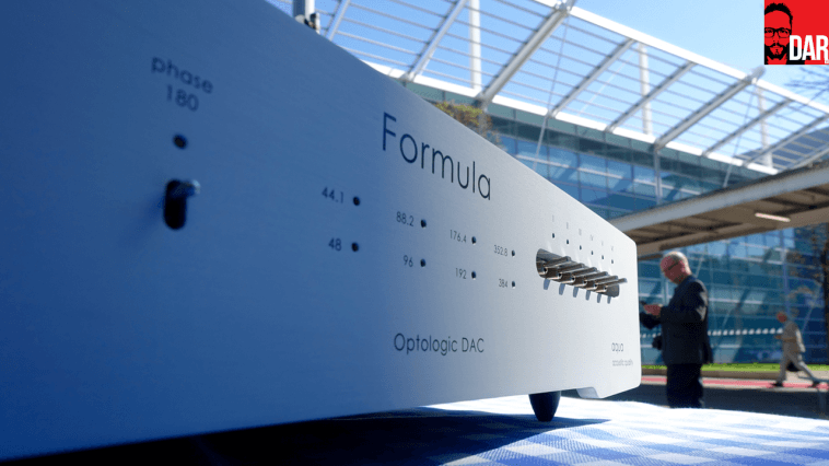 Formula DAC in Munich