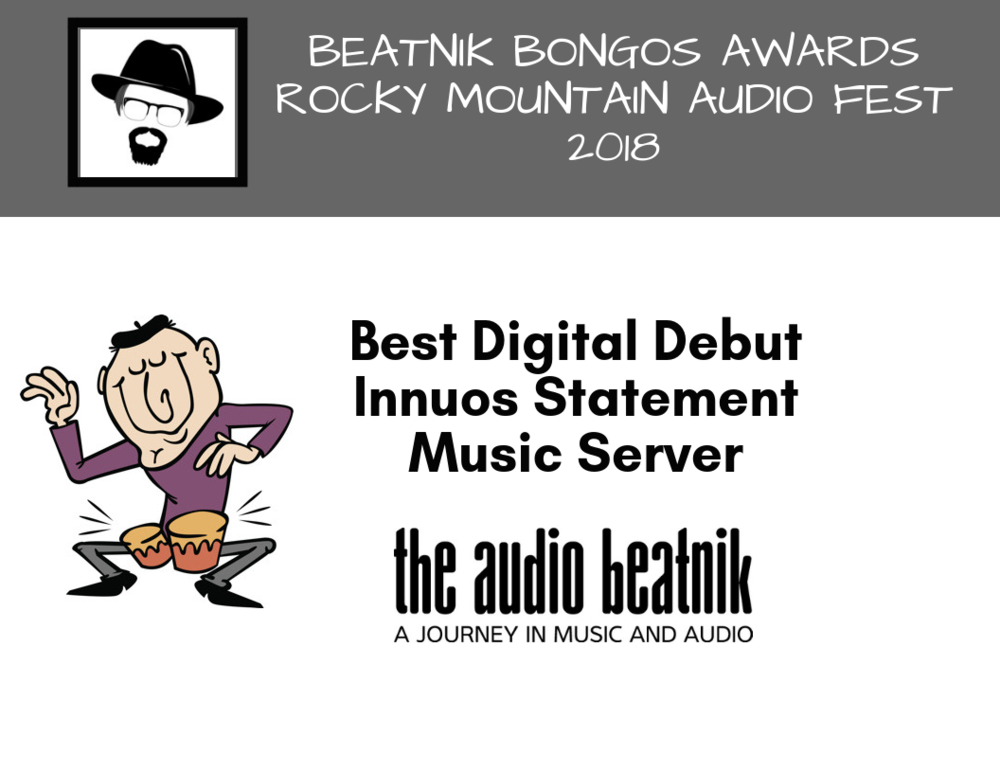 Innuos debut award.png