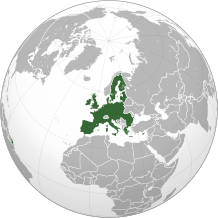 How is the EU perceived by the rest of the world? (Image: Wikimedia)