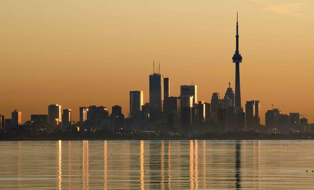 Toronto (Wikimedia Commons)