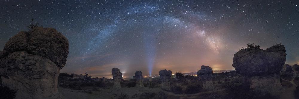 Totem Of Universe