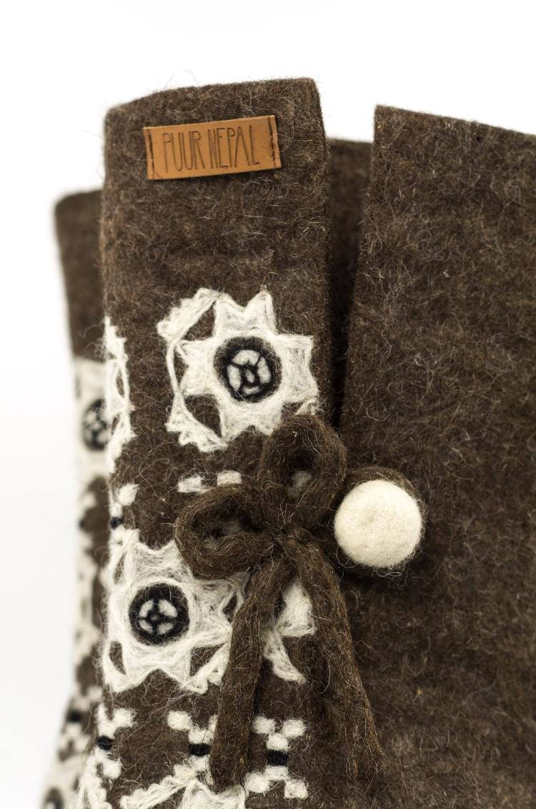 Boot Needle Design
