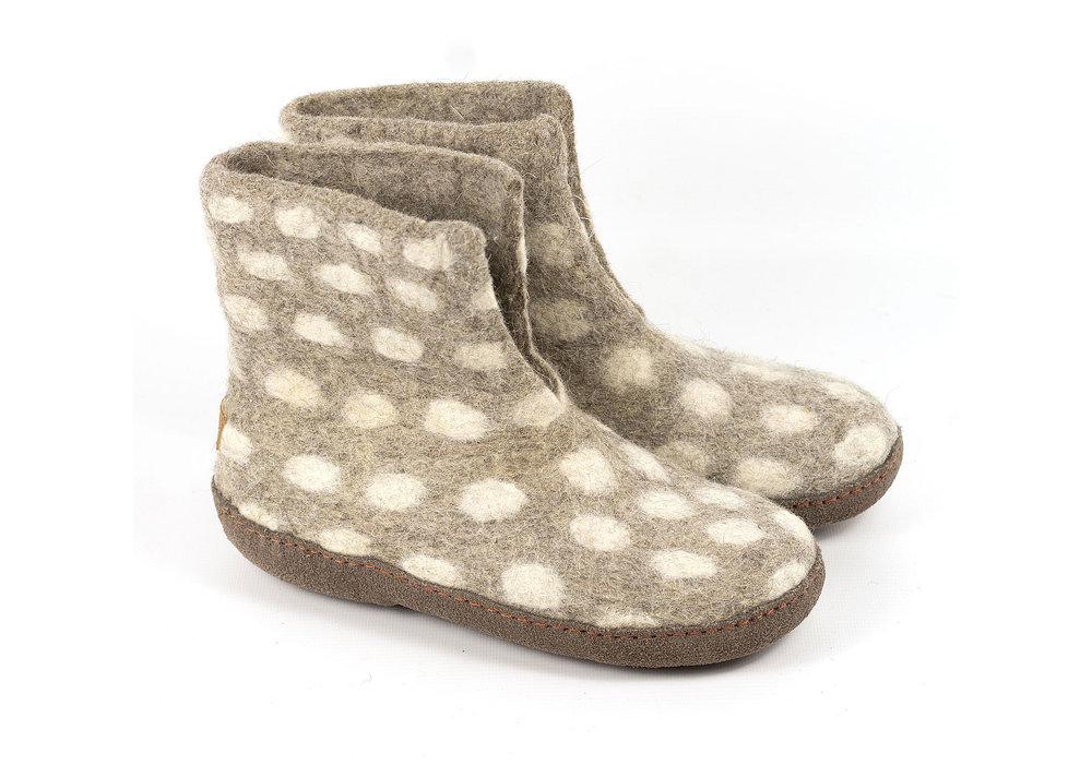 Dot Boot